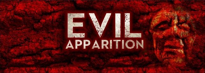 evil apparition